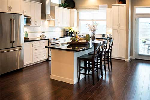 Home Enhancements is a Licensed General Contractor that specializes in custom kitchen renovations.